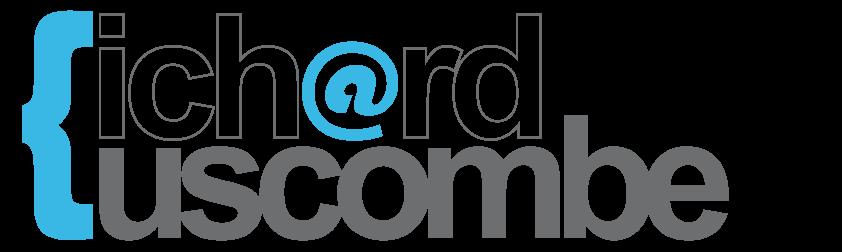 Richard W Luscombe Logo