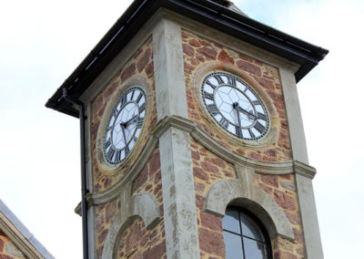 Kingsand-Clock-Tower