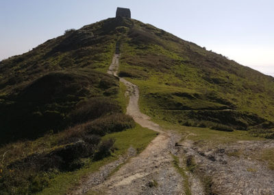 Rame Head Point