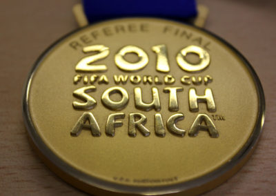 South-Africa-2010-World-Cup-Referee-Medal