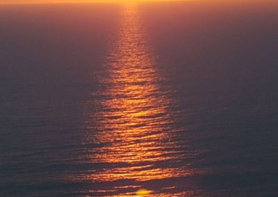 Whitsand-Bay-Sunset
