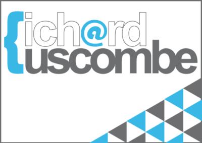 Richard W Luscombe