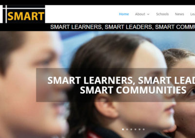 South-East Cornwall Multi Academy Regional Trust SMART